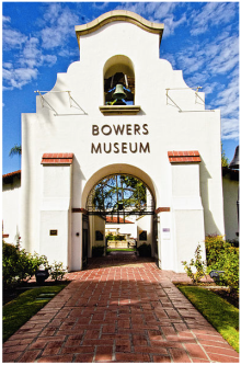 Current and Upcoming Exhibitions at the Bowers Museum 2014