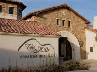 Anaheim Hills Golf Course Experience