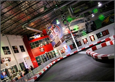 K1 Speed in Anaheim Rocks 2014