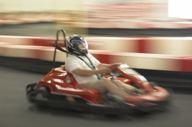 kart racing 2014 anaheim all rights reserved