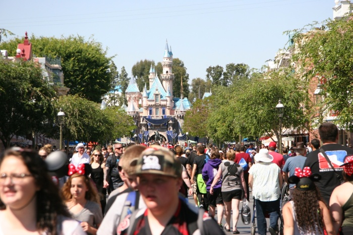 Things you can do at Disneyland in 2015